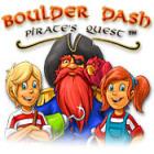 Boulder Dash: Pirate's Quest gra