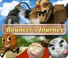 Bouncer's Journey gra