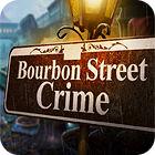 Bourbon Street Crime gra