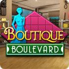 Boutique Boulevard gra