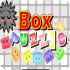 Box Puzzle gra