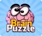 Brain Puzzle gra