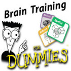 Brain Training for Dummies gra