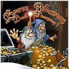 Brave Dwarves Back For Treasures gra