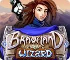 Braveland Wizard gra