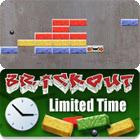 Brickout gra