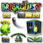 Brickquest gra