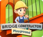 BRIDGE CONSTRUCTOR: Playground gra