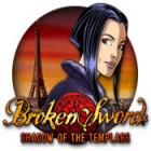 Broken Sword: The Shadow of the Templars gra