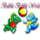 Bubble Bobble World gra