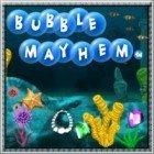 Bubble Mayhem gra