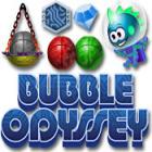 Bubble Odysssey gra