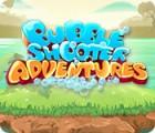 Bubble Shooter Adventures gra