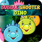 Bubble Shooter Dino gra