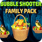 Bubble Shooter Family Pack gra