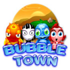 Bubble Town gra