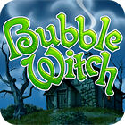 Bubble Witch Online gra