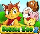 Bubble Zoo 2 gra