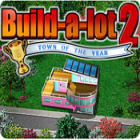 Build-a-lot 2: Town of the Year gra