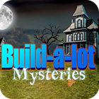 Build-a-lot 8: Mysteries gra