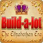 Build-a-Lot: The Elizabethan Era gra