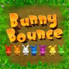 Bunny Bounce Deluxe gra