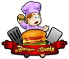 Burger Battle gra