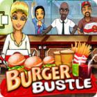 Burger Bustle gra