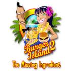 Burger Island 2: The Missing Ingredient gra