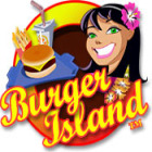 Burger Island gra