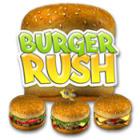 Burger Rush gra