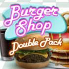Burger Shop Double Pack gra