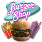 Burger Shop gra