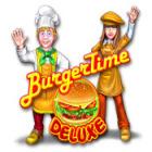 BurgerTime Deluxe gra