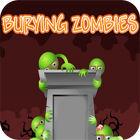 Burying Zombies gra