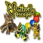 Butterfly Escape gra