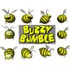 Buzzy Bumble gra