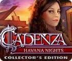 Cadenza: Havana Nights Collector's Edition gra