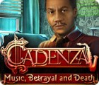 Cadenza: Music, Betrayal and Death gra
