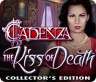 Cadenza: The Kiss of Death Collector's Edition gra