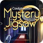 Mystery Jigsaw gra