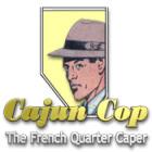 Cajun Cop: The French Quarter Caper gra