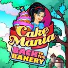 Cake Mania: Back to the Bakery gra