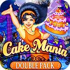 Cake Mania Double Pack gra