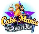 Cake Mania: Lights, Camera, Action! gra