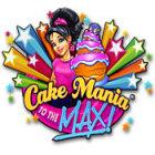 Cake Mania: To the Max gra