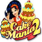 Cake Mania 2 gra