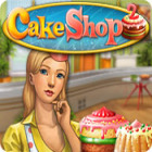 Cake Shop 2 gra