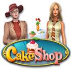 Cake Shop gra