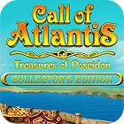 Call of Atlantis: Treasure of Poseidon. Collector's Edition gra